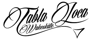 Tabla Loca wakeskates